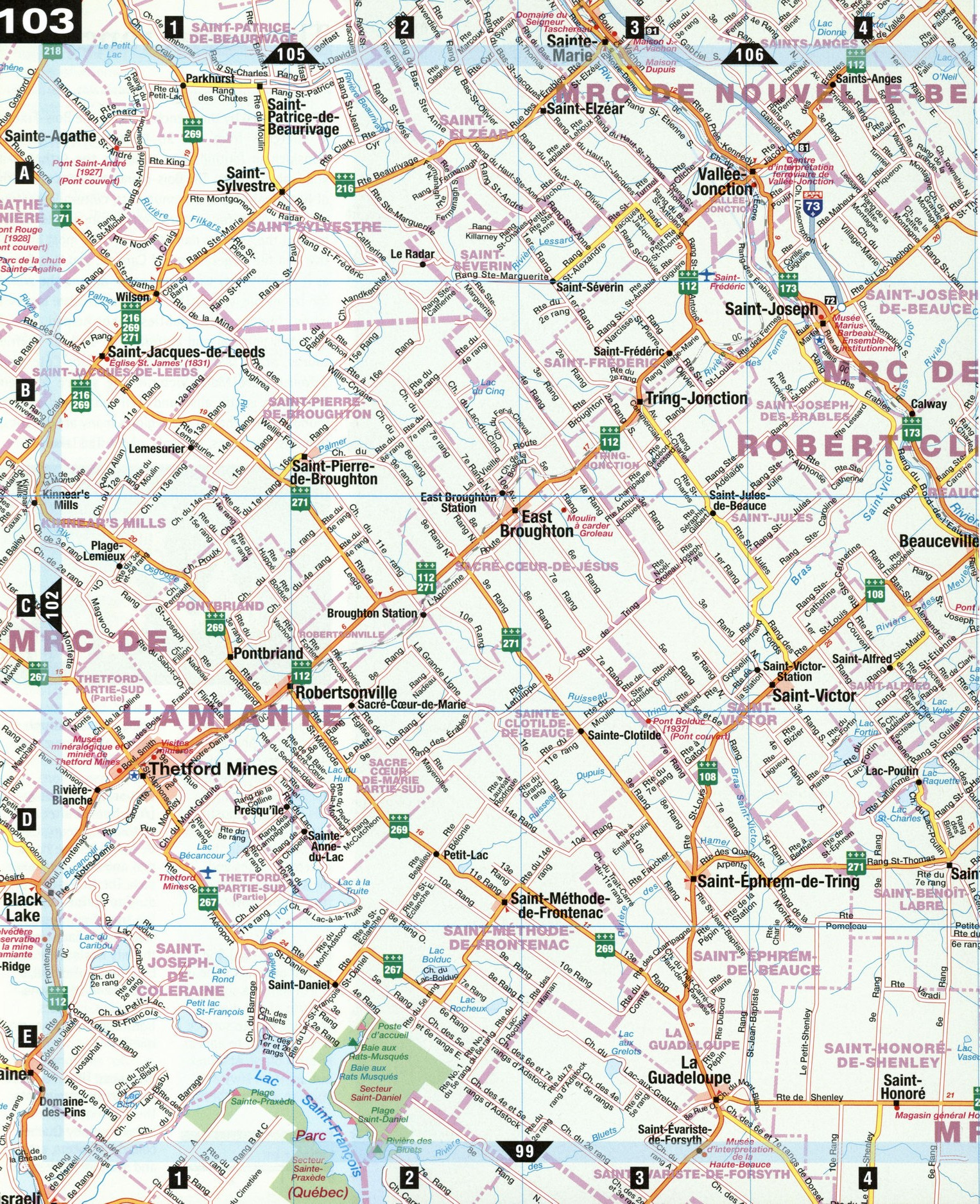 Beauce - US road map on belgium highway map, seattle highway map, portland highway map, france highway map, japan highway map, england highway map, italy highway map, miami highway map, appalachian mountains highway map, cincinnati highway map, north america highway map, new zealand highway map, romania highway map, portugal highway map, cape breton island highway map, paris highway map, delaware highway map, houston highway map, nashville highway map, bc highway map,