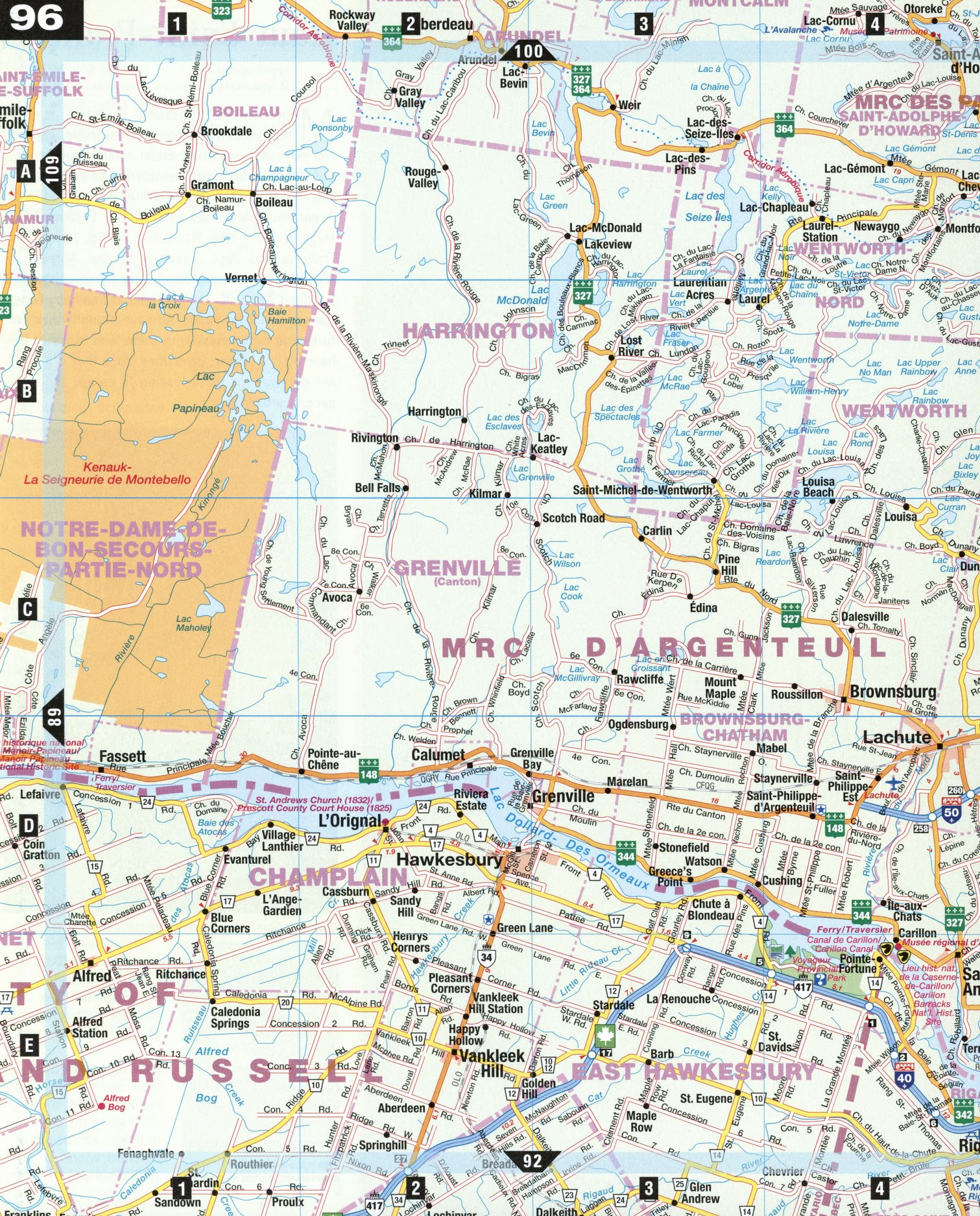 Laurentians Quebec Highway Map on belgium highway map, seattle highway map, portland highway map, france highway map, japan highway map, england highway map, italy highway map, miami highway map, appalachian mountains highway map, cincinnati highway map, north america highway map, new zealand highway map, romania highway map, portugal highway map, cape breton island highway map, paris highway map, delaware highway map, houston highway map, nashville highway map, bc highway map,